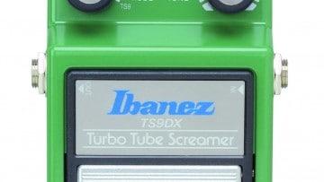 Ibanez TS9DX Testbericht