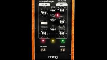 Moog MF-104M