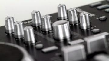 Numark Mixtrack Pro Testbericht