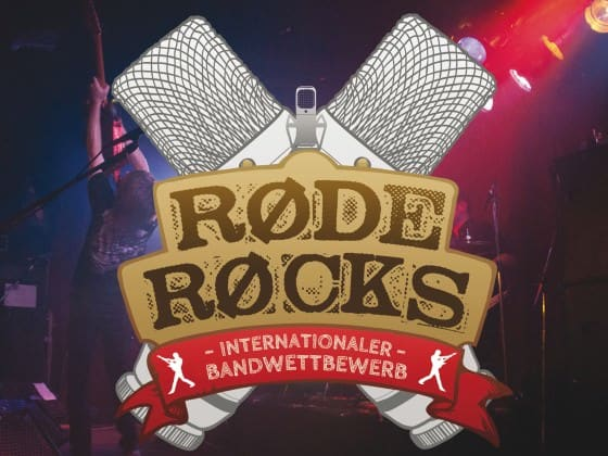 RODE ROCKS