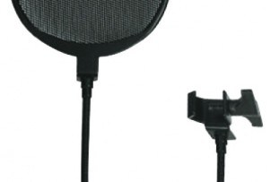 Session Music Pop-Filter Testbericht
