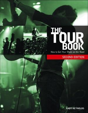 The Tour Book