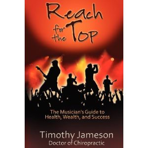 Timothy Jameson - Reach for the Top