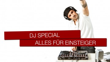 DJ Tutorial & DJ Workshop