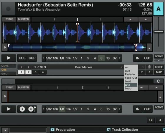 Temposchwankung - DJ Tutorial
