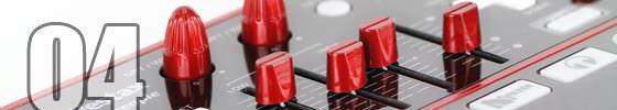 DJ Controller Test
