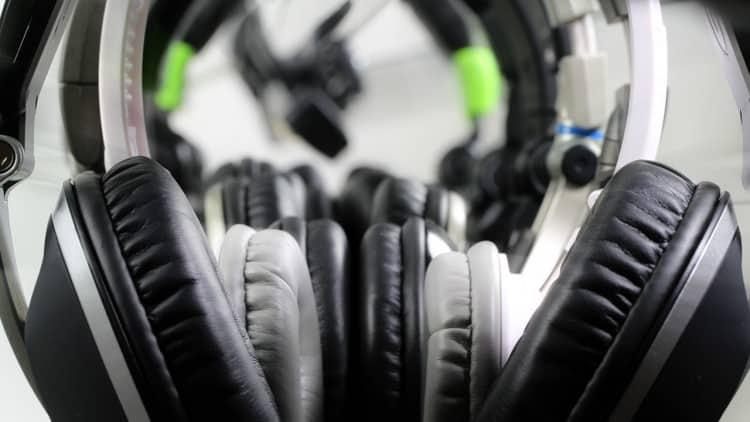 DJ werden - DJing Special - delamar