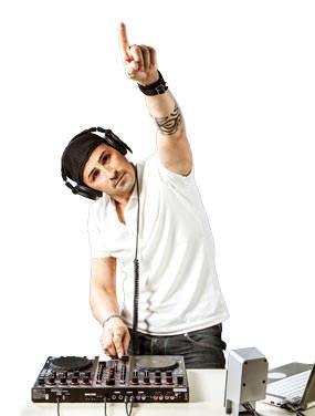 DJ Equipment Anfänger