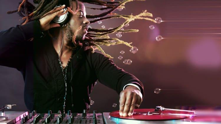 Event DJ (Special) - delamar