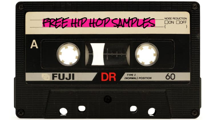 Free Hip Hop Samples