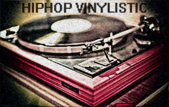 Hip Hop Vinylistic