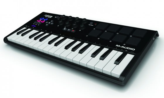 M-Audio Axiom A.I.R.