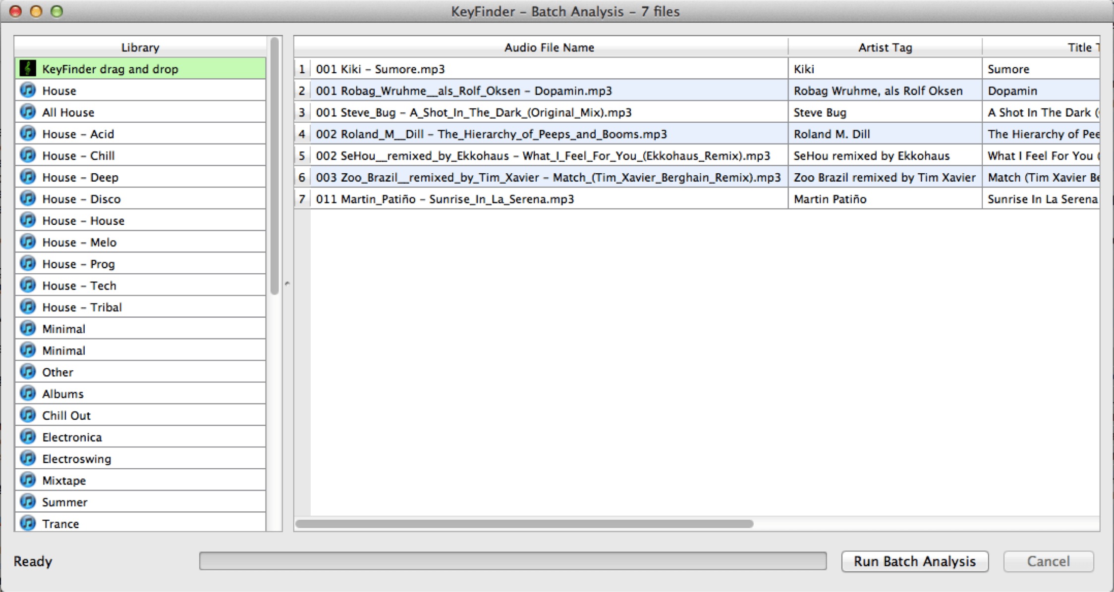 Musik verwalten in iTunes: Musik sortieren einfach gemacht