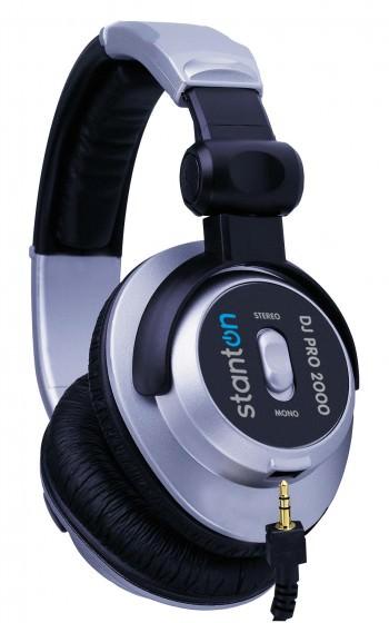 Stanton DJ PRO 2000 Testbericht