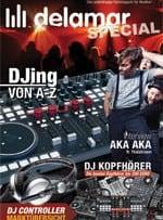 delamar DJ Special 2012