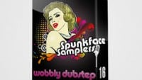 Spunkface Samplers Wobbly Dubstep Pack