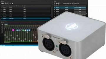 American DJ myDMX 2.0