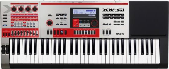 Casio XW-G1 Testbericht