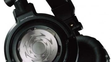 Denon DN-HP700 Testbericht
