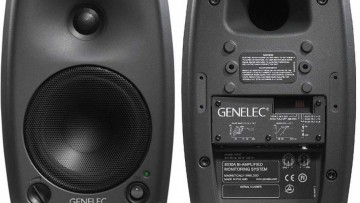 Genelec 8030A Testbericht