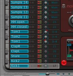 Logic Tutorial Ultrabeat
