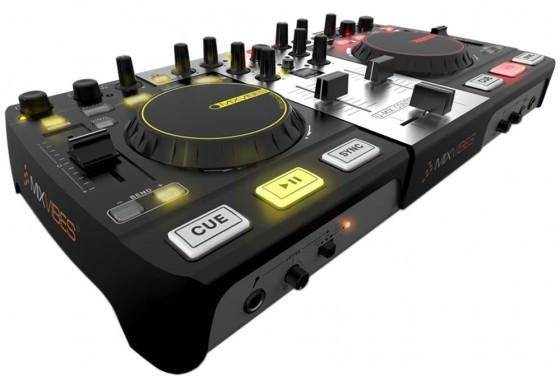 MixVibes U-Mix Control Pro Testbericht