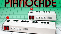 Pianocade Synthesizer und MIDI-Controller