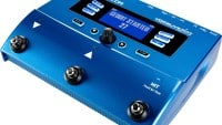 TC-Helicon VoiceLive Play Testbericht