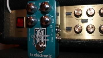 TC Electronic Dreamscape Testbericht