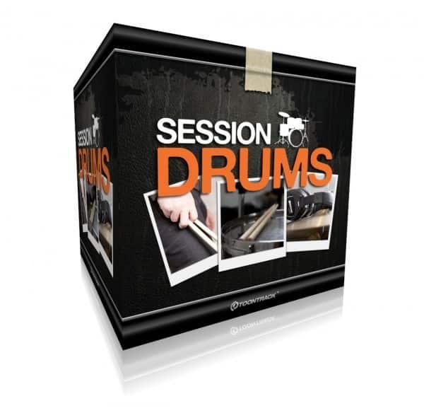Toontrack Session Drums MIDI