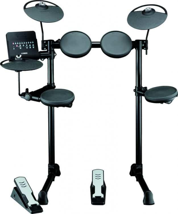 Yamaha DTX400 E-Drum Kit