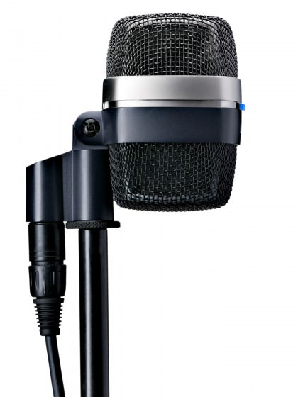 AKG D12 VR Großmembran-Kondensatormikrofon