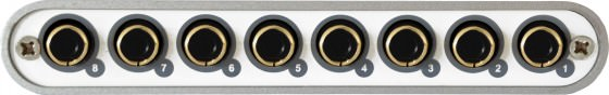 ESI Gigaport HD+ USB Audio Interface