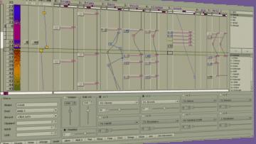 Notam Radium - das Musikprogramm für Linux