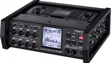 Roland R88 Field Recorder