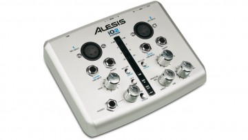 Alesis iO2 Express Testbericht