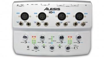 Alesis iO4 Testbericht