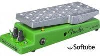 Fender Runaway Pedal