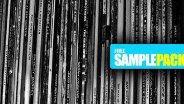 Free Hip Hop Drum Samples