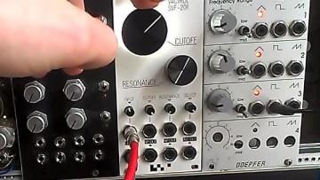 KOMA Elektronik SVF-201