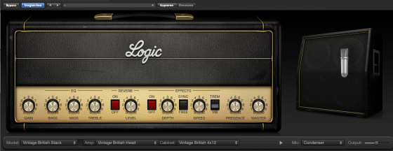 Logic Tutorial - Interne Plugins