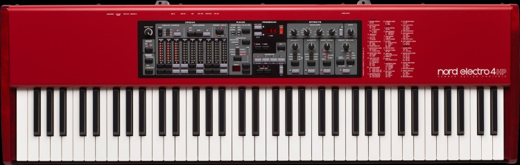 Nord Electro 4 HP