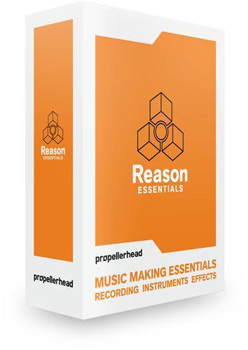 Reason Essentials Testbericht