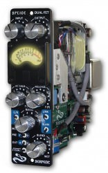 Serpent Audio Splice