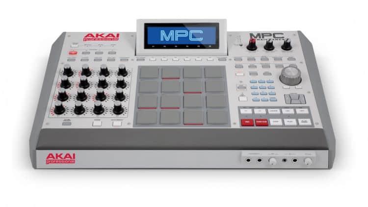 Akai MPC Renaissance Testbericht