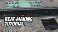 Beats selber machen Tutorial in Ableton Live