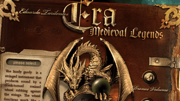 Best Service Era Medieval Legends Testbericht