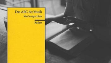 Buchtipp: Das ABC der Musik