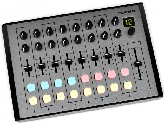 Livid Instruments Alias 8