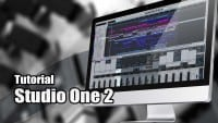 PreSonus Studio One Tutorial